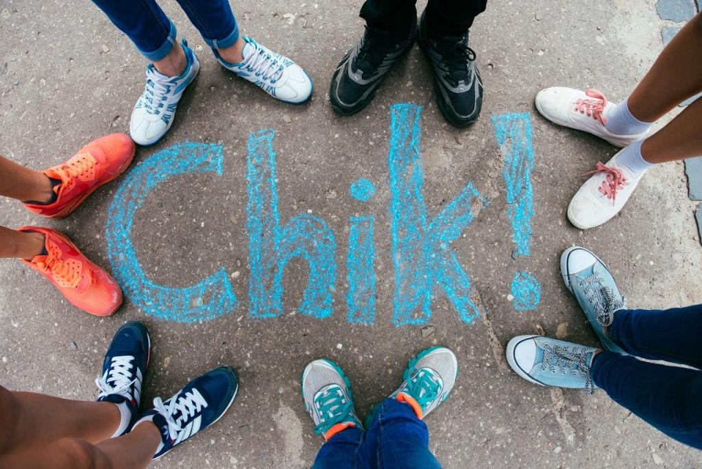 Фотошкола Chik